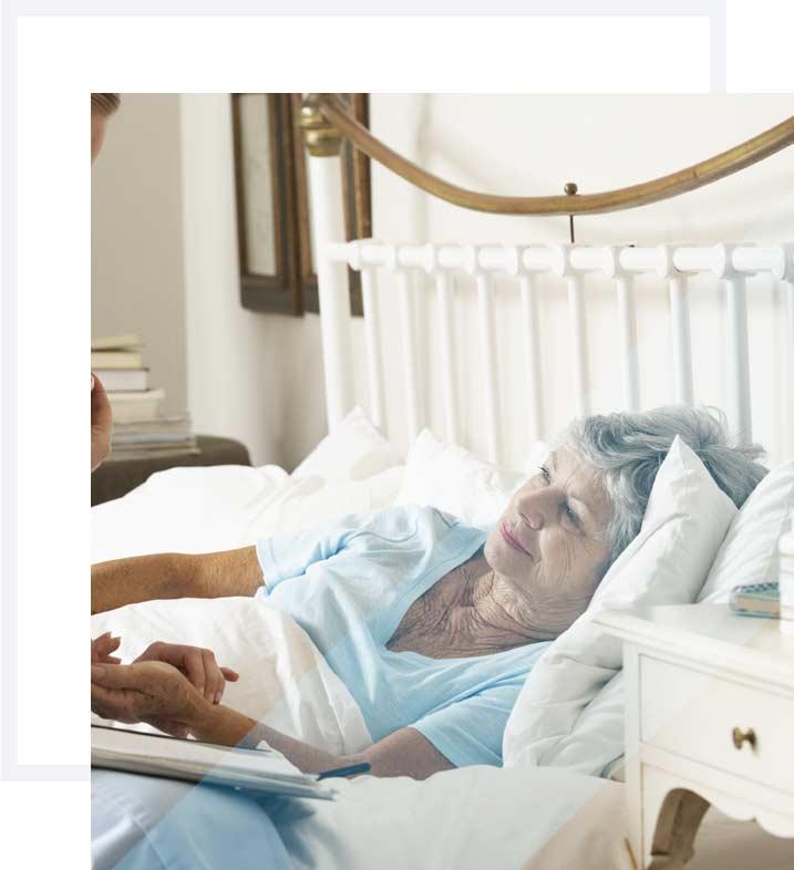 infirmière au service de votre bien-être à Alès dans le Gard (30)